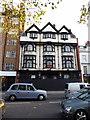 TQ2778 : Former Public House, Henry J Bean's Kings Road Chelsea by PAUL FARMER