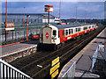 J3775 : Train at Sydenham station - 1988 by The Carlisle Kid