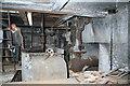 "TQ1878 : Kew Bridge Steam Museum - 100"" engine - air pump by Chris Allen"