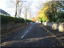 SE1421 : Heath Mount Road - Huddersfield Road by Betty Longbottom