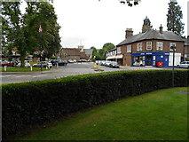 TL1314 : Church Green by Gary Fellows