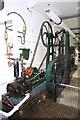 TQ1878 : Kew Bridge Steam Museum - the Benham engine by Chris Allen