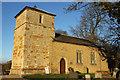 TF0785 : St.Michael's church by Richard Croft