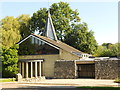 TL1415 : All Saints Church by Gary Fellows