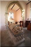 TF0785 : St.Michael's church interior by Richard Croft