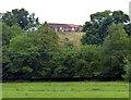 SO8166 : Bungalow at Lythe Farm by Mat Fascione