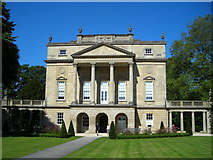 ST7565 : Holburne Museum by Mark Percy