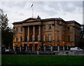 TQ2879 : Apsley House, Hyde Park Corner by Julian Osley