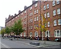 SJ8498 : Victoria Square, Manchester by Tricia Neal