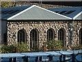 SX9064 : Former station building, Torre by Derek Harper