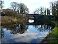 SD5272 : Borwick Hall Bridge by John H Darch