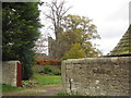 NZ0461 : Bywell Castle by Les Hull