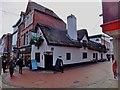 SJ3350 : Horse and Jockey Pub by Richard Hoare