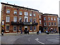 SJ3350 : Wynnstay Arms Hotel, Wrexham by Richard Hoare