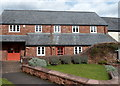 ST1629 : St Mary's Church Centre, Bishops Lydeard by Jaggery
