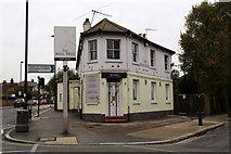 TQ1979 : The Mill Hill by Martin Addison