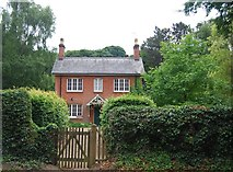 TG2407 : House on Whitlingham Lane by N Chadwick