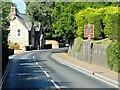 SZ5381 : Shanklin Road, Godshill by David Dixon
