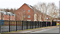 J3775 : New social housing, Sydenham, Belfast (6) by Albert Bridge