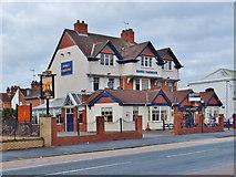 TA0829 : Beverley Road, Kingston upon Hull by Bernard Sharp