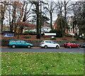 SS7097 : Oaktree Parc Clinic, Swansea by Jaggery