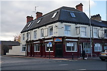 TA0829 : The former Spring Bank public house by Ian S