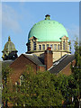 SO9198 : Darlington Street Methodist Church, Wolverhampton by Roger  Kidd