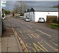 SO4703 : Llanishen bus stop by Jaggery