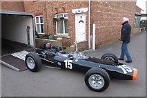 TF0920 : Formula one by Bob Harvey