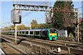 TQ1193 : London Midland Express by Martin Addison