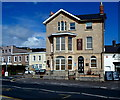 ST3161 : Victoria Mansions, Weston-super-Mare by Jaggery