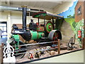 SY0785 : Bicton Park - agricultural museum by Chris Allen