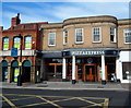 ST2224 : Pizza Express, Taunton by Jaggery