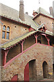 ST1382 : Castell Coch by Richard Croft