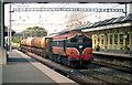 O2618 : Ammonia train, Bray (1991) by Albert Bridge