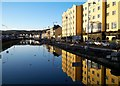 J0826 : The Newry Canal, Newry by Rossographer