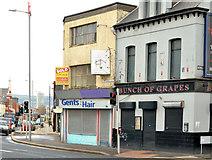 J3573 : No 70 Beersbridge Road, Belfast by Albert Bridge