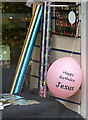 NT4936 : Happy Birthday Jesus by Walter Baxter