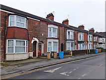 TA0830 : De Grey Street, Kingston upon Hull by Bernard Sharp