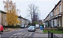 TA0830 : Eldon Grove, Kingston upon Hull by Bernard Sharp