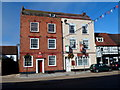 SO8933 : The George, Tewkesbury by Jaggery