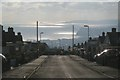SX9374 : The view down Charlemont Road, Teignmouth by Robin Stott