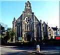 ST6170 : Brislington United Reformed Church, Bristol by Jaggery