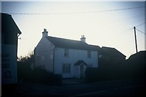 SP8700 : Former Wesley Villa, Prestwood by David Hillas
