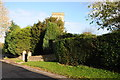 SP2035 : Former Aston Magna church by Philip Halling