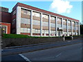 ST6171 : Former Tansad premises, Bath Road, Bristol by Jaggery
