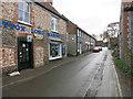 TG0243 : Westgate Street, Blakeney by Hugh Venables