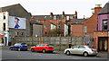 J3373 : Site at 65-71 Dublin Road, Belfast (December 2013) by Albert Bridge