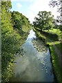 SU0781 : Wilts and Berks Canal by Penny Mayes