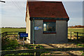 TA1756 : Waste water pumping station by Ian S